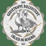 Logo Gänsetrappe Ballenstedt
